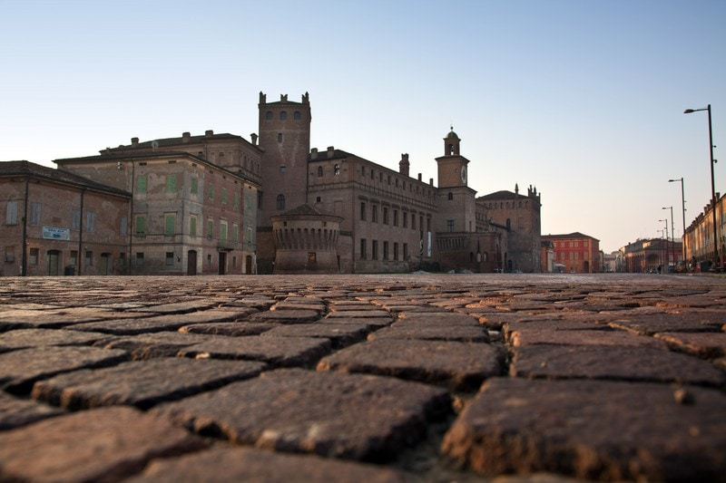Carpi centro storicoospedale  Apartments in affitto a Carpi EmiliaRomagna Italia