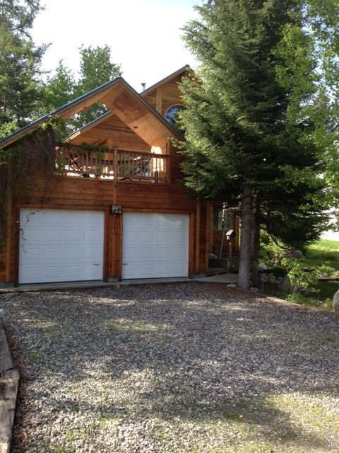 Fireweed Cabin McCall  Cabins for Rent in McCall Idaho