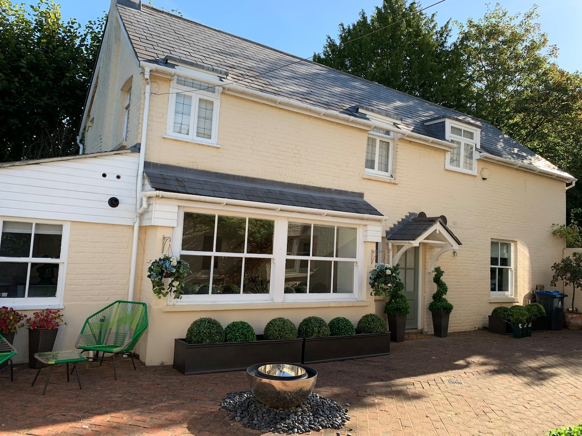 Airbnb Richmond Park Vacation Rentals Places To Stay