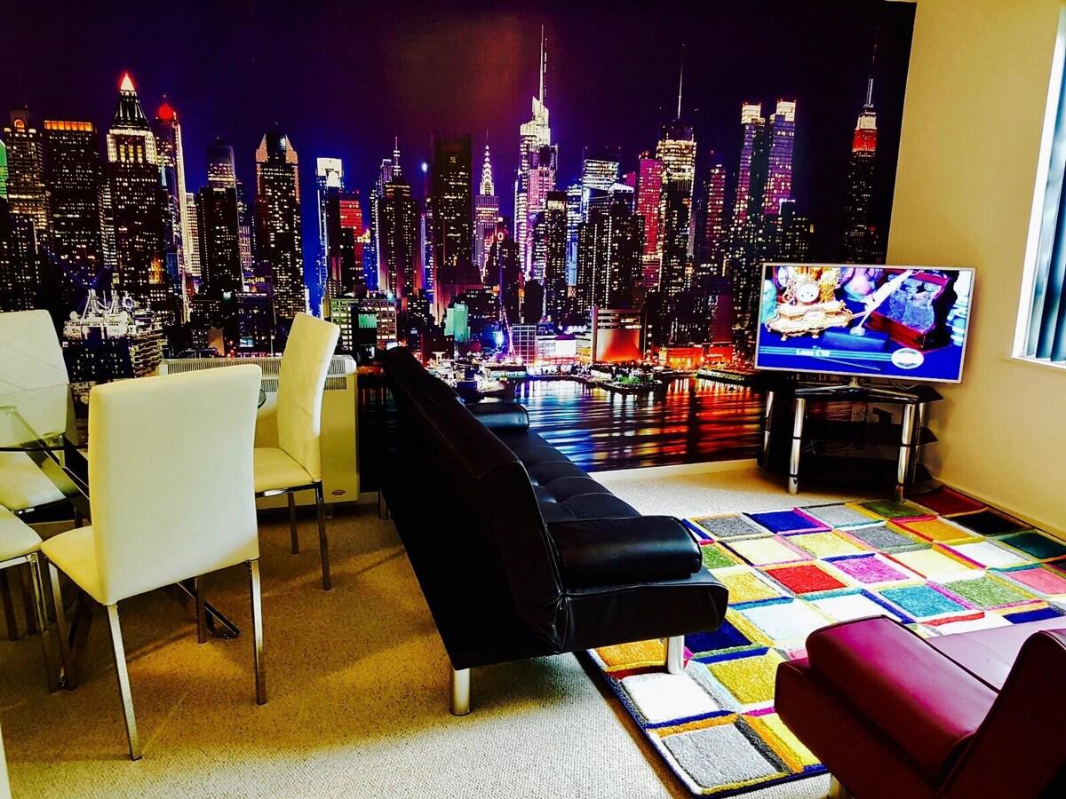 sofa shops glasgow city centre rialto dfs citycentre primo/2 bed secc+parking - flats for ...