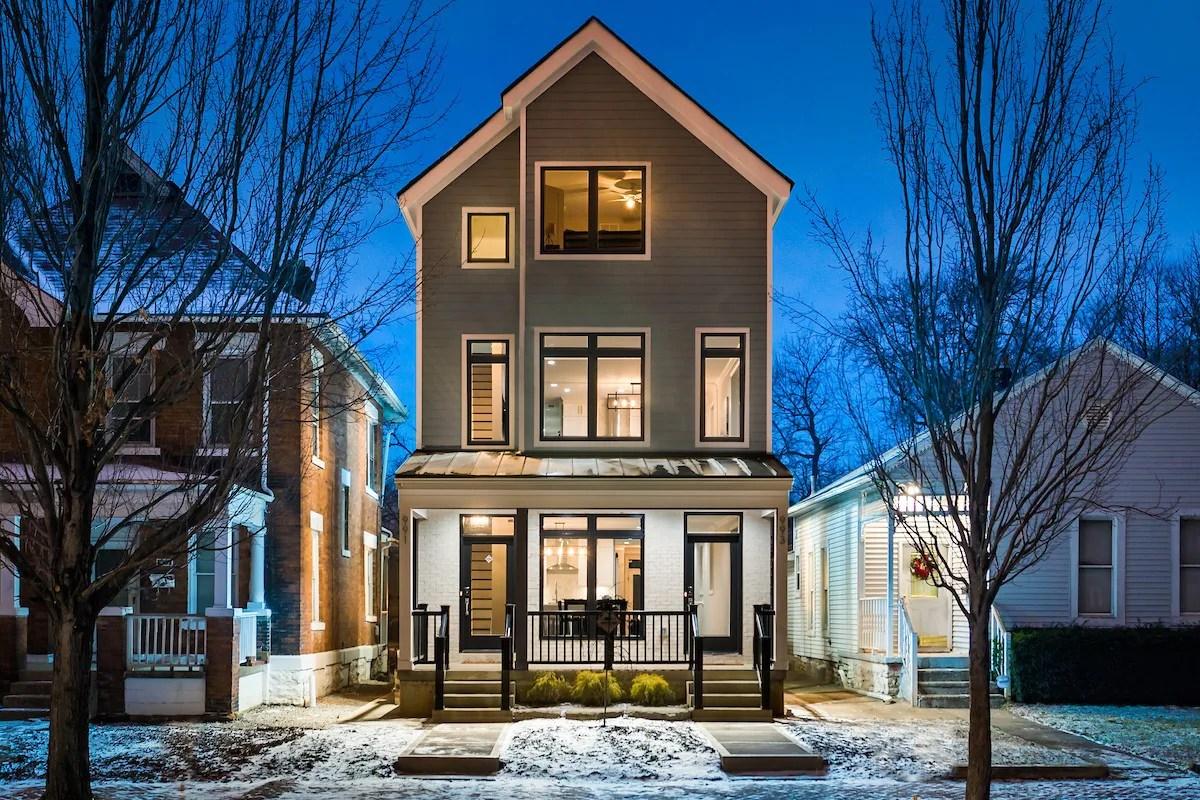 townhouses for rent in columbus ohio