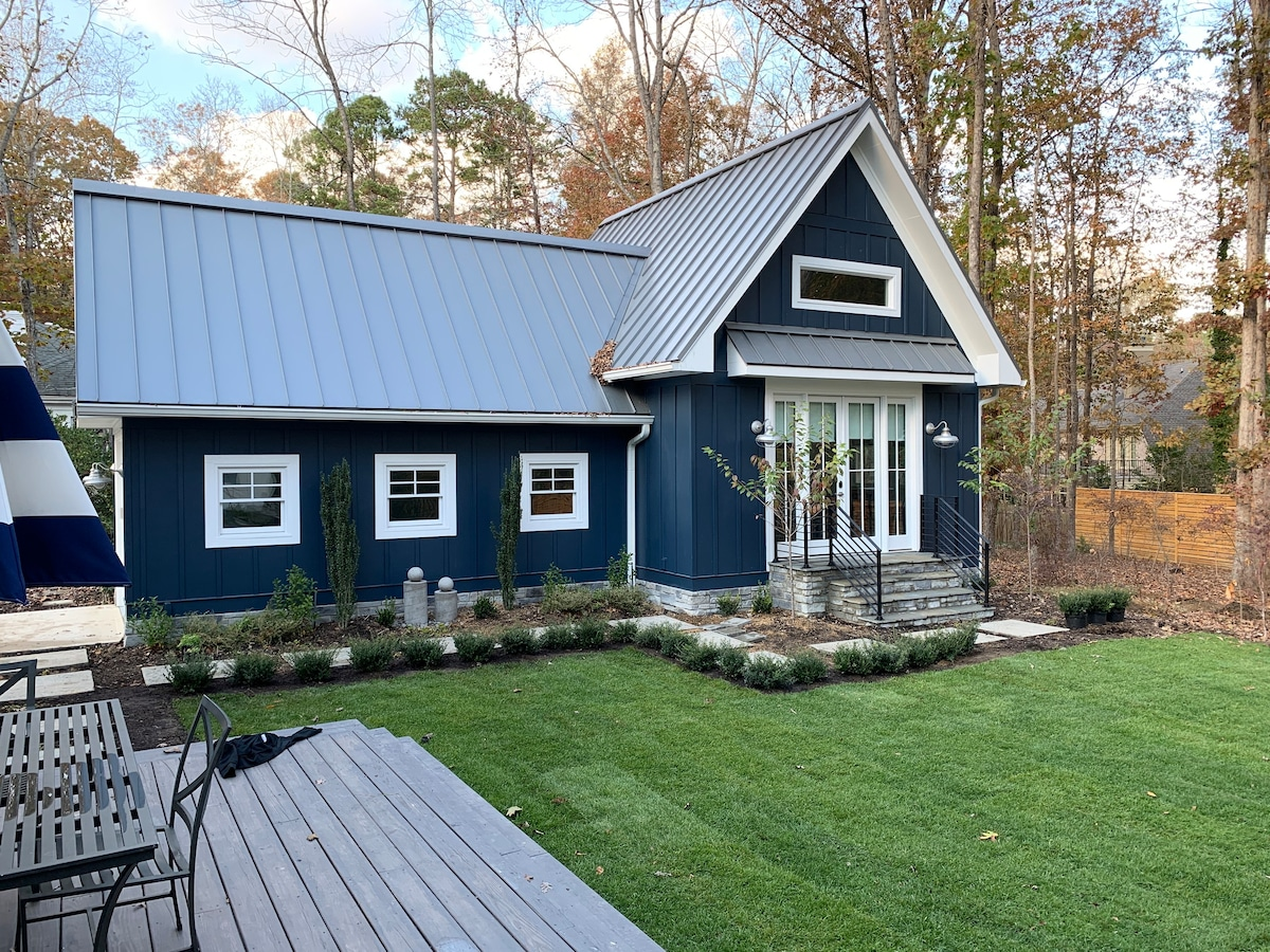 Airbnb Chapel Hill Vacation Rentals Places To Stay