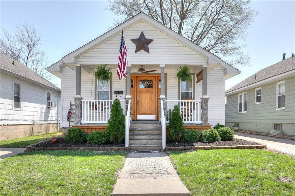 Airbnb North Kansas City Vacation Rentals Places To