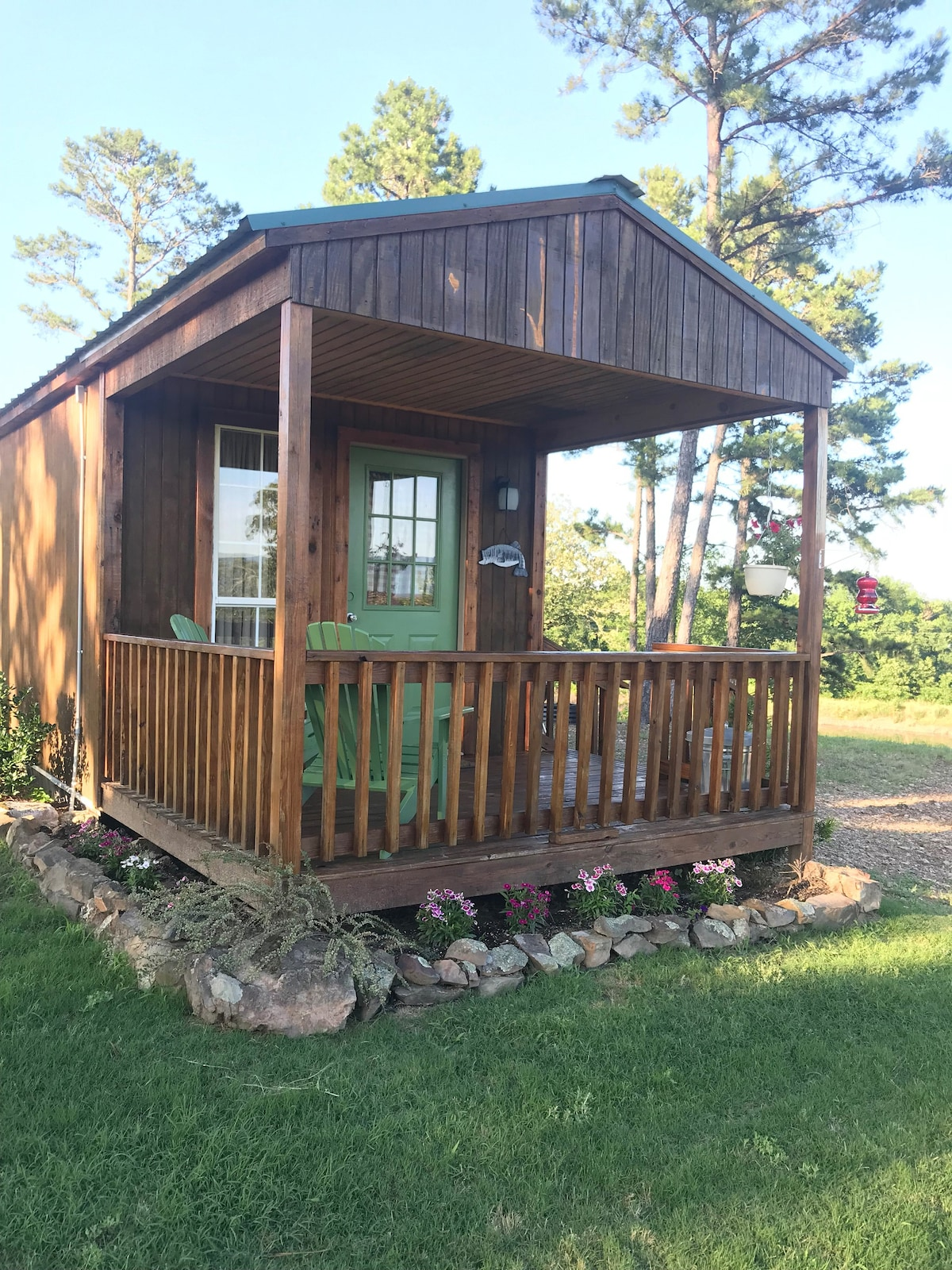 Airbnb Talihina Vacation Rentals Places To Stay