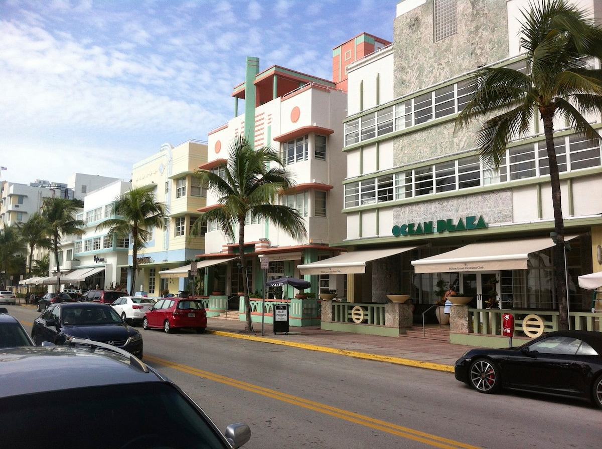 Miami Beach Vacation Rentals  Condo Rentals  Airbnb