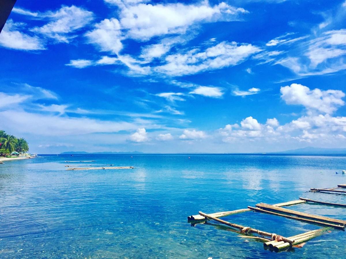 The Sea House at San Jose Anilao Batangas  Pensione in affitto a Mabini Calabarzon Filippine