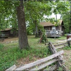 Rocking Chair Resort Mountain Home Arkansas Black And White Accent Chairs With Arms 2 Bedroom , Pet Friendly Cabin On Norfork Lake . - Cottages For Rent In Home, ...