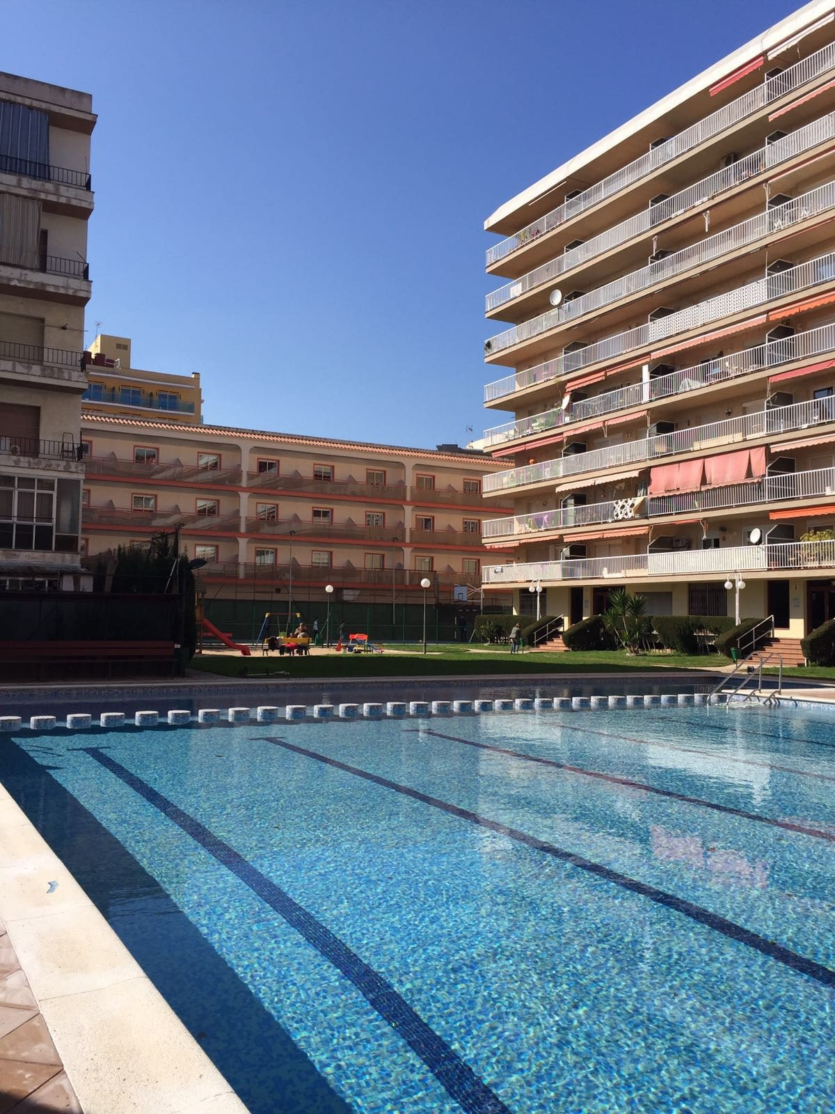 Beach Appartment With Nice Swiming Pool Condominiums For