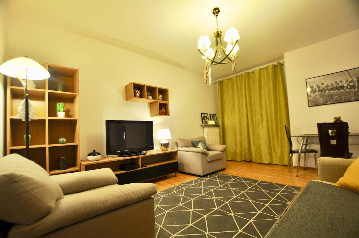 Airbnb Bielany Vacation Rentals Places To Stay