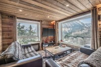 Spacious and cozy living room - Flats for Rent in ...