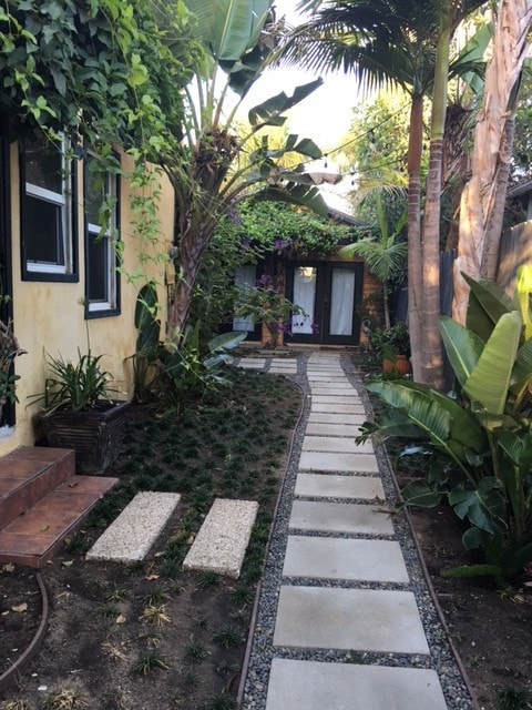 Tiny House In Paradise Tiny Houses For Rent In Los