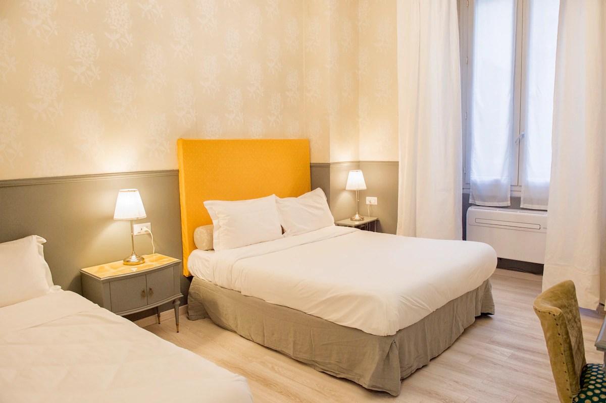 La Piazzetta Rooms Apartment Appartamenti in affitto a
