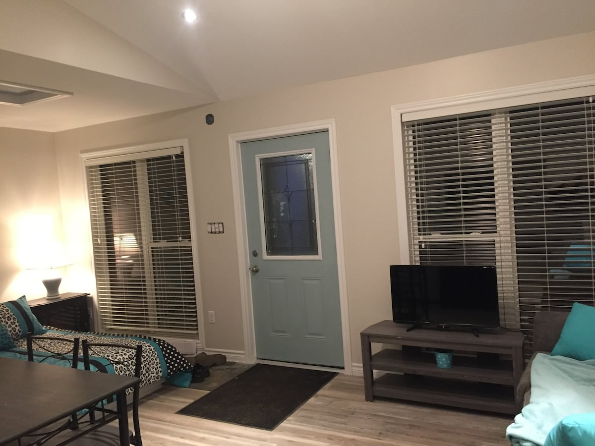 Lakeland Cottages 1 Bedroom Tiny Houses For Rent In