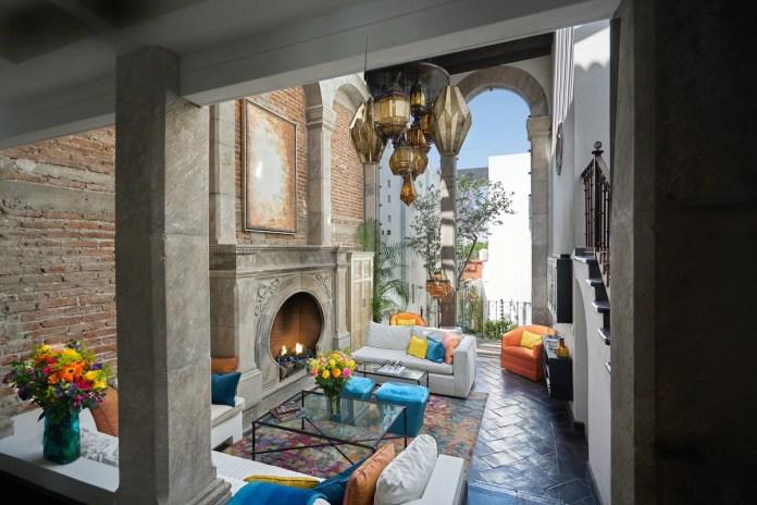 Absolutamente impresionante en Centro - Casas de campo en renta en ...