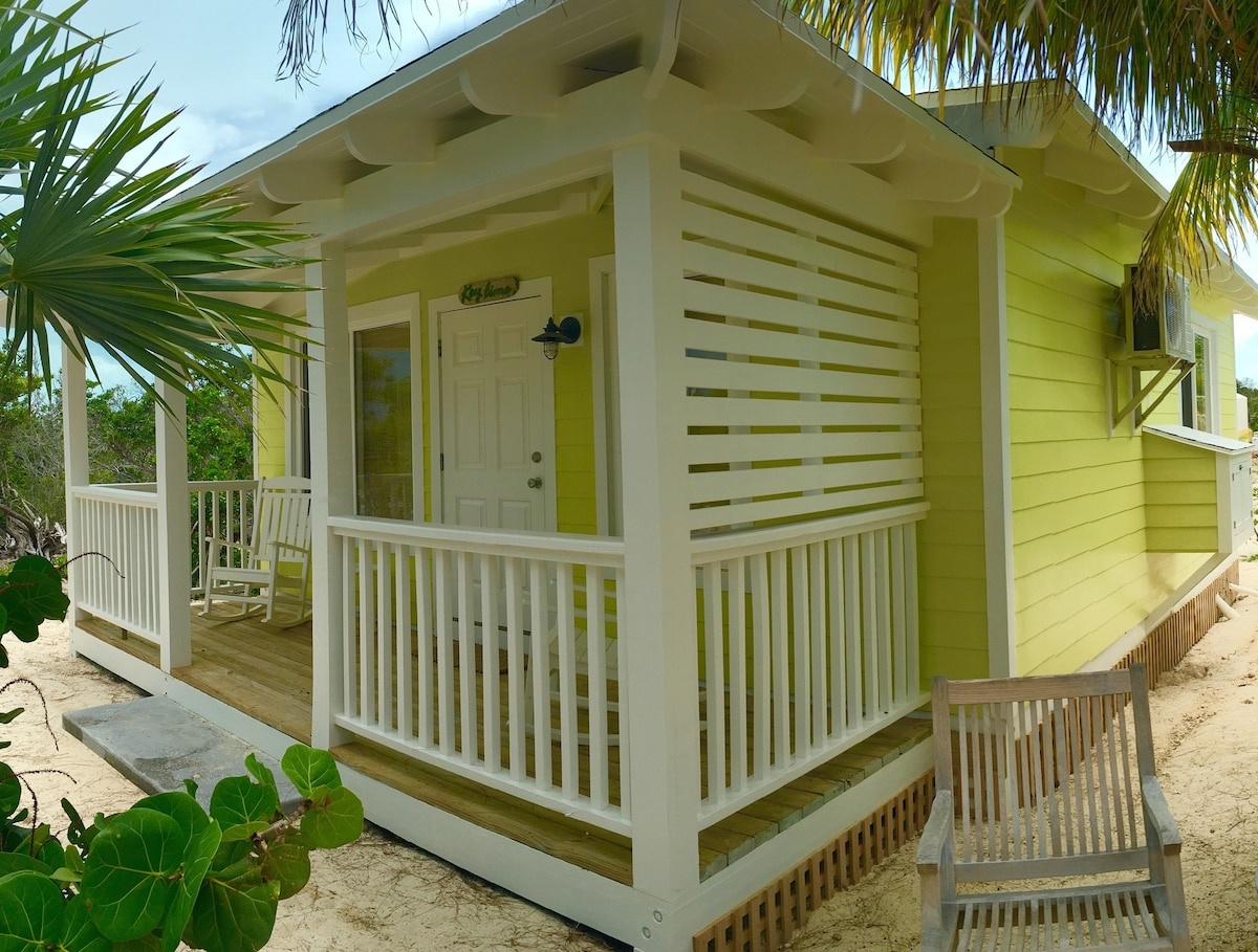 Tiny S Hurricane Hole Key Lime Cottage Cottages For