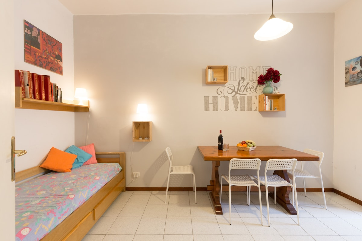Home Sweet Home Flats For Rent In Rome