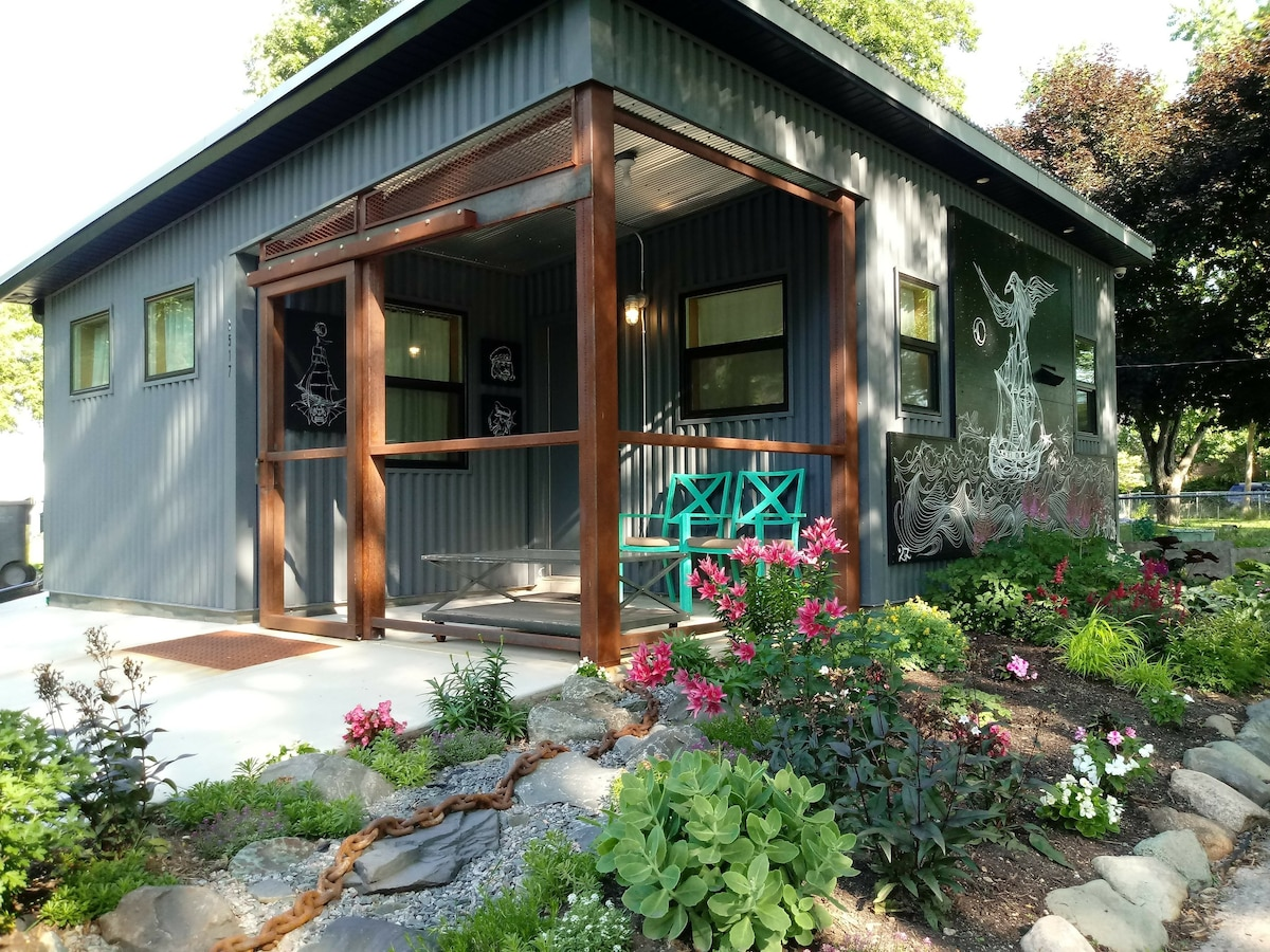 Airbnb Minneapolis Vacation Rentals Places To Stay