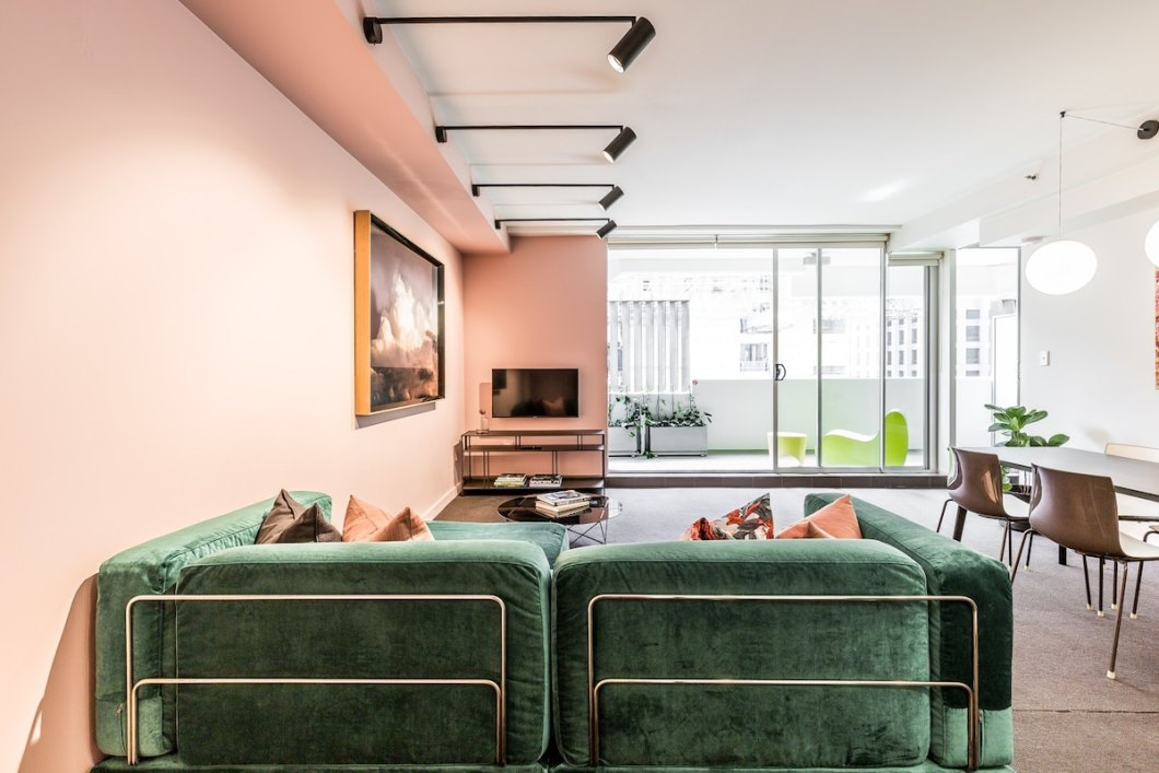 Average 3 Bedroom Apartment Size Sydney | www ...