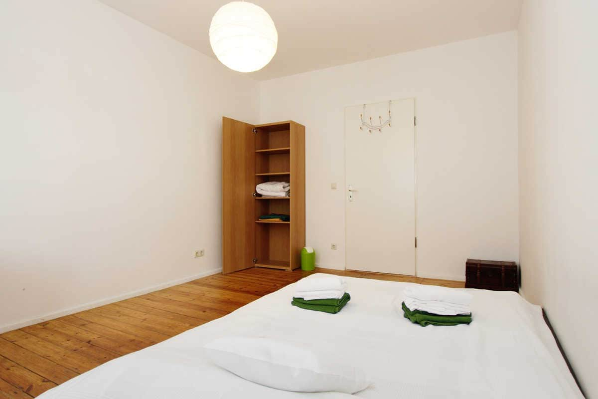15m2 Private Room in Prenzlauer Ber  Apartments for Rent