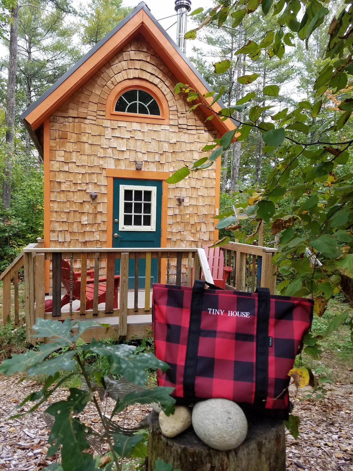Airbnb Maine Vacation Rentals Places To Stay