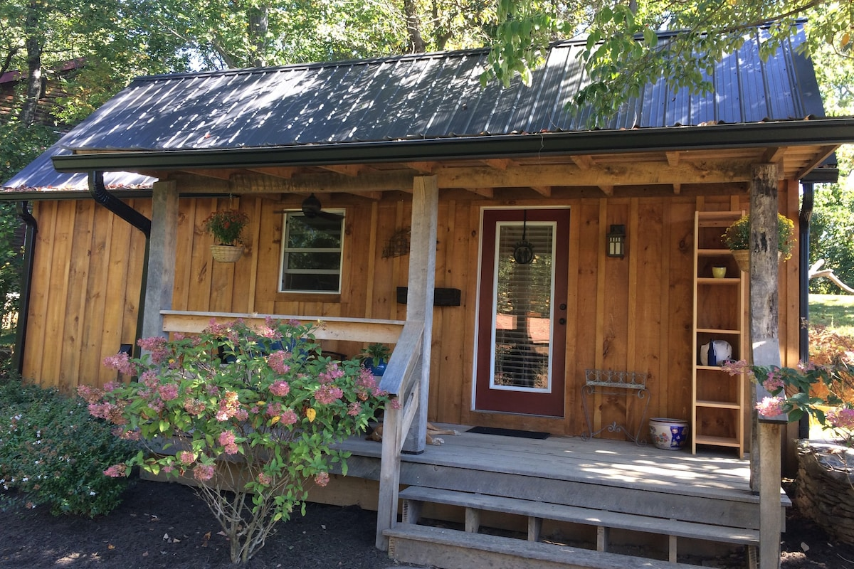 Big Tiny House In Purcellville Tiny Houses For Rent In