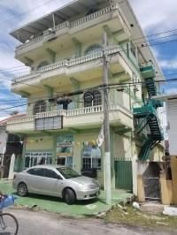 Embajada de Estados Unidos ms cercana-Guyana-RM1 ...