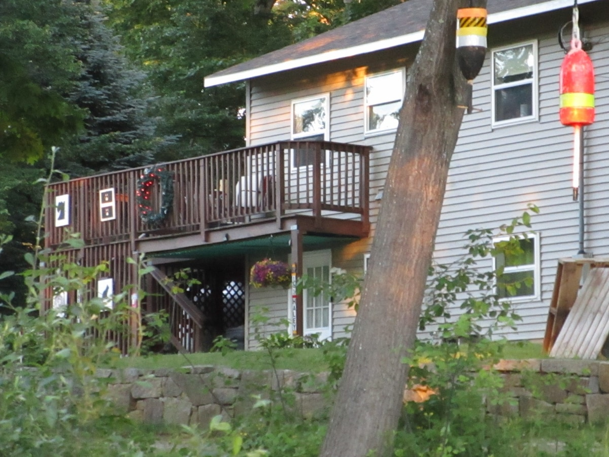 Airbnb Kittery Vacation Rentals Places To Stay