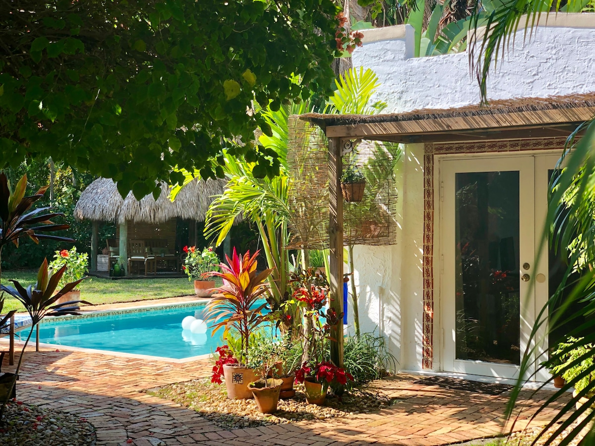 Airbnb Miami Vacation Rentals Places To Stay