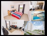 Exclusive 1 Bed Apartment with Balcony - Apartment-Hotels ...
