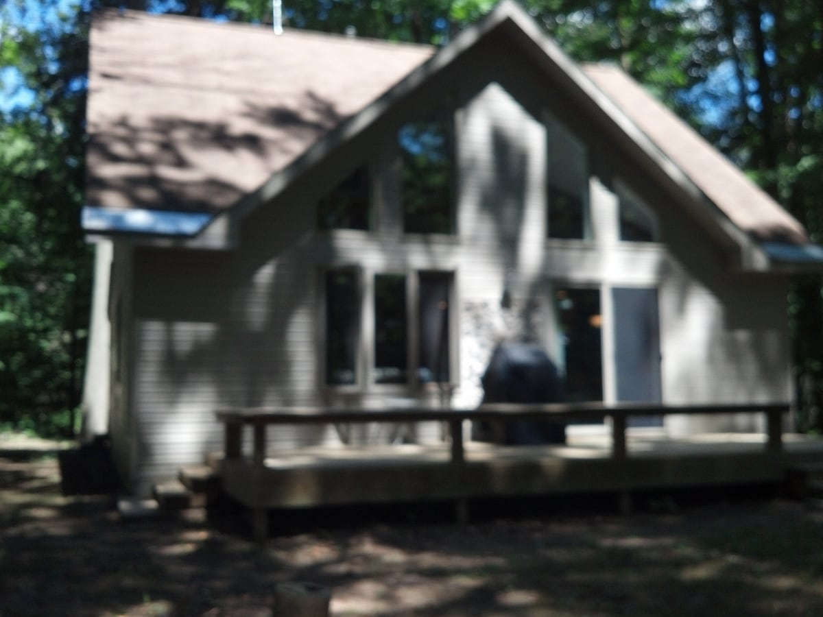 Airbnb Little Traverse Lake Vacation Rentals Places