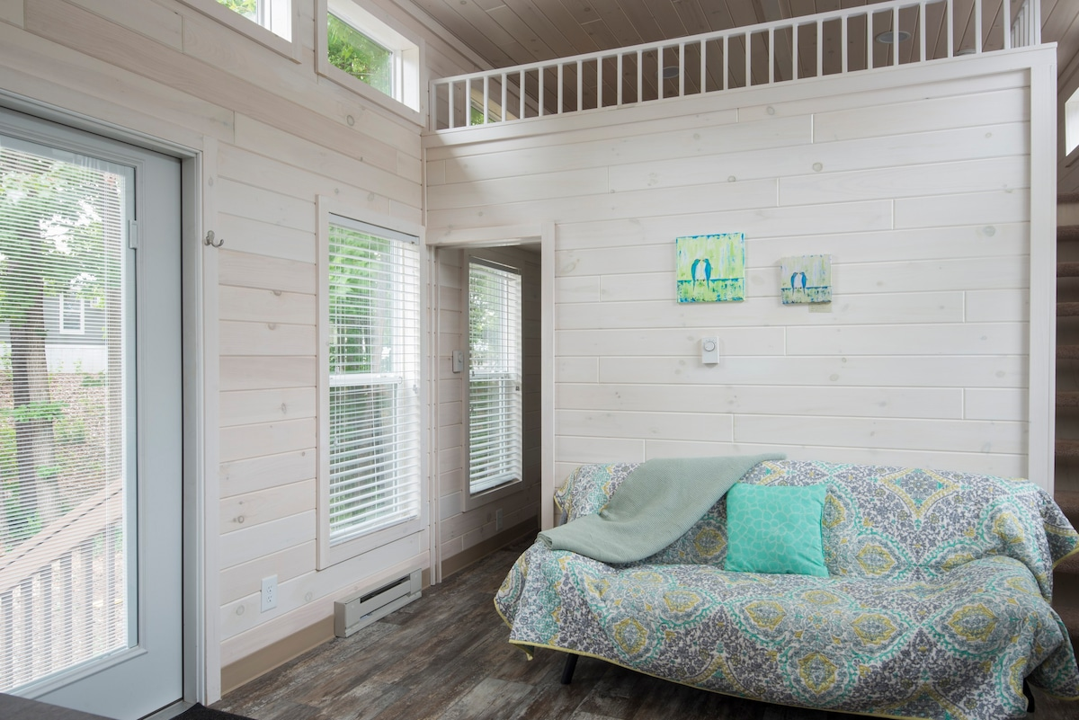 Cabin 6 Tiny House Exquisite Views 6 Cabins For