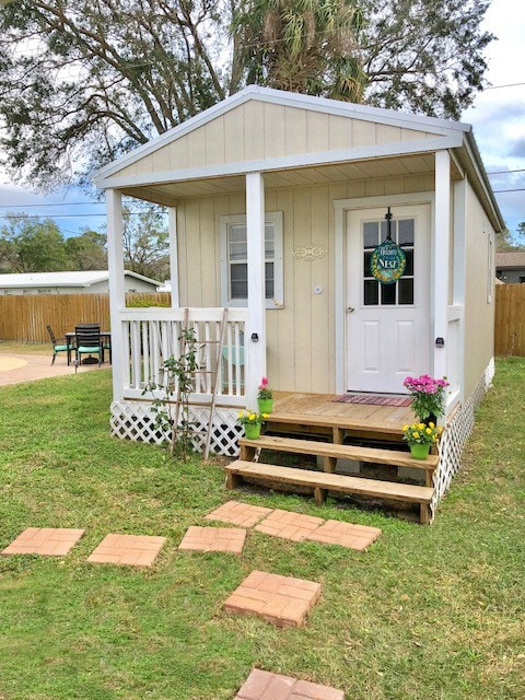 Cottage Tiny House Guesthouses For Rent In Melbourne