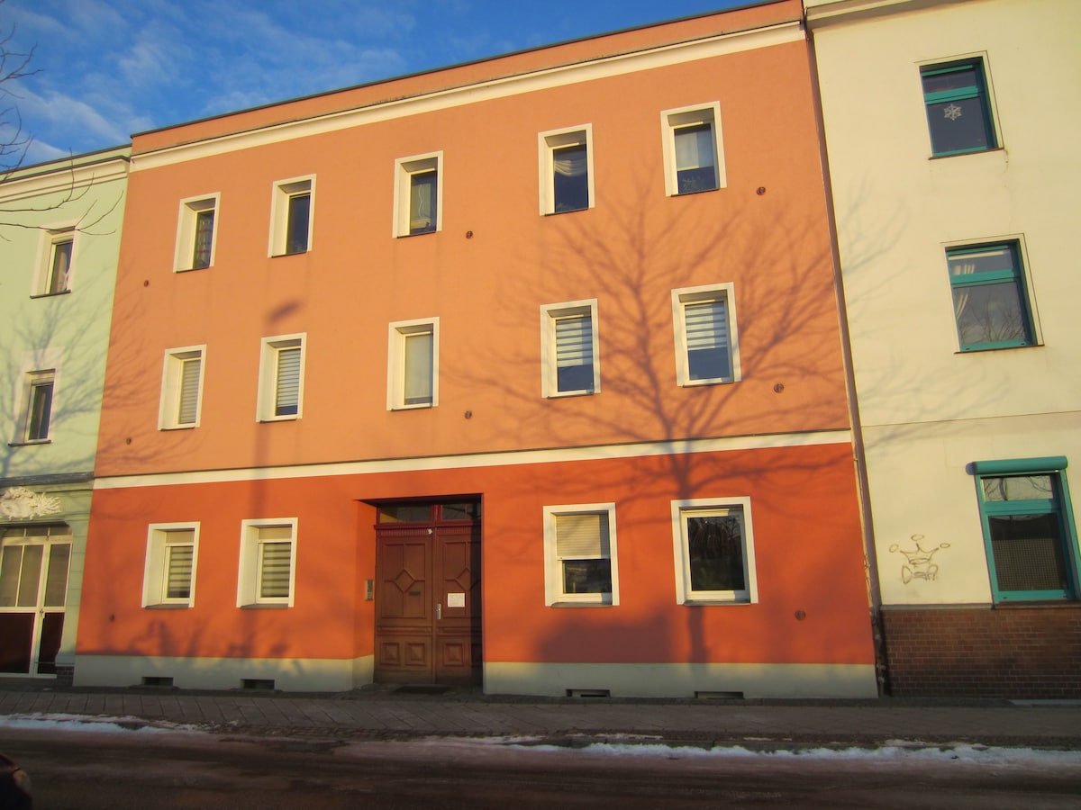 1 Raum Wohnung nhe Zentrum  Apartments en alquiler en Cottbus Brandenburg Alemania