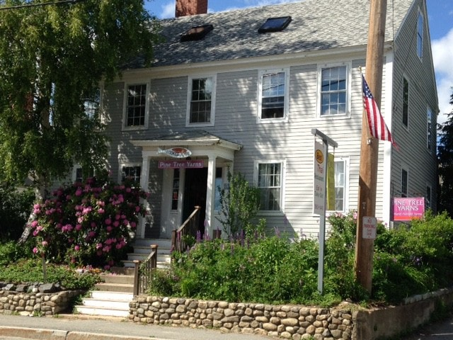Airbnb Damariscotta Vacation Rentals Places To Stay