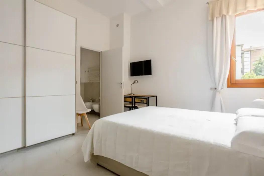 Appartamento in vendita a bologna via paolo costa, murri. Appartamento Il Mugnaio Con Parcheggio Gratuito Apartments For Rent In Bologna Emilia Romagna Italy