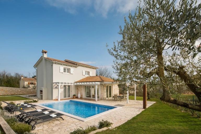 Villa Novena | 4 Bedroom | Private Pool and Sauna