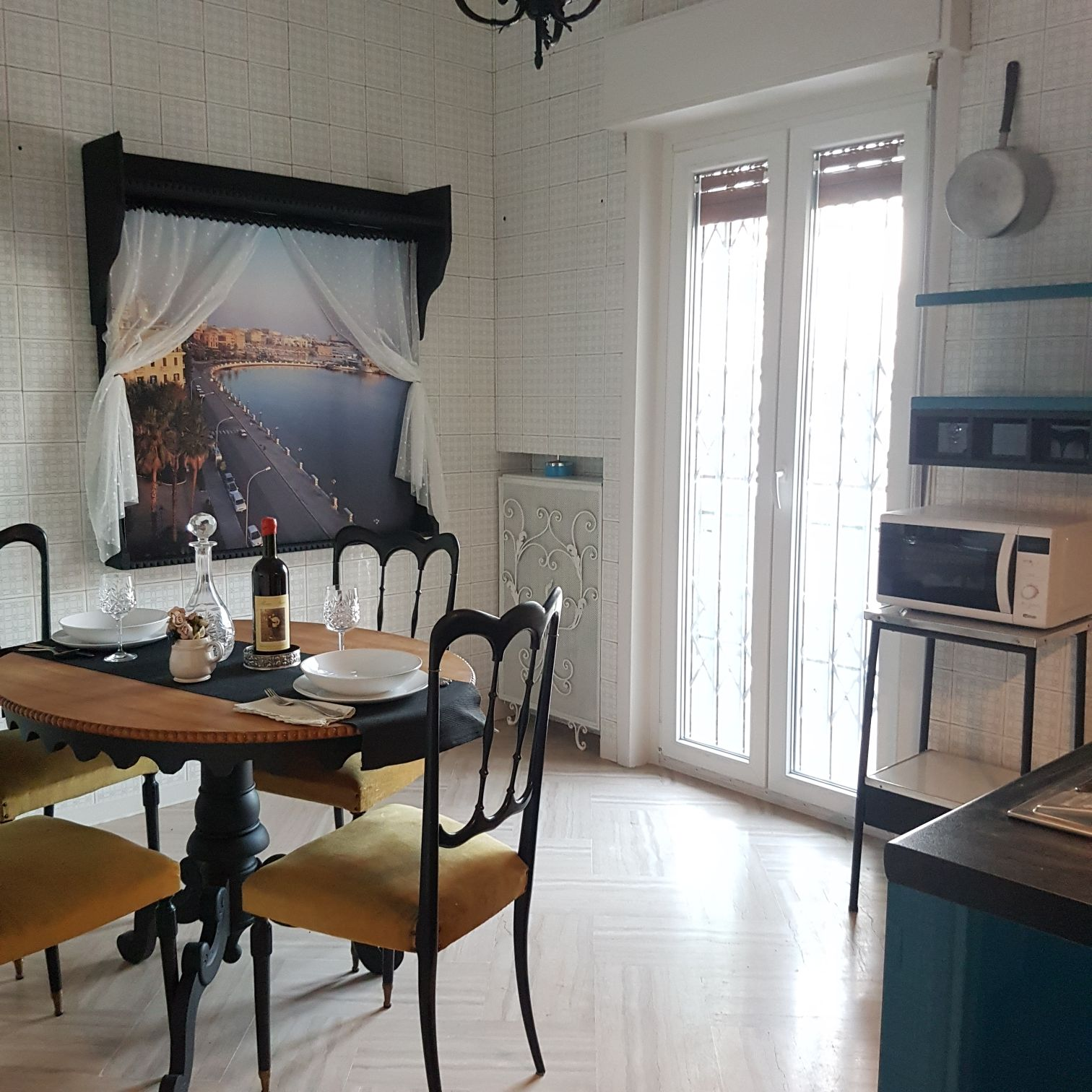 Finestra Su Bari Apartments For Rent In Bari Puglia Italy