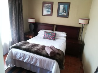 Nelspruit Cozy Cottage Guest suites for Rent in Nelspruit Mpumalanga South Africa