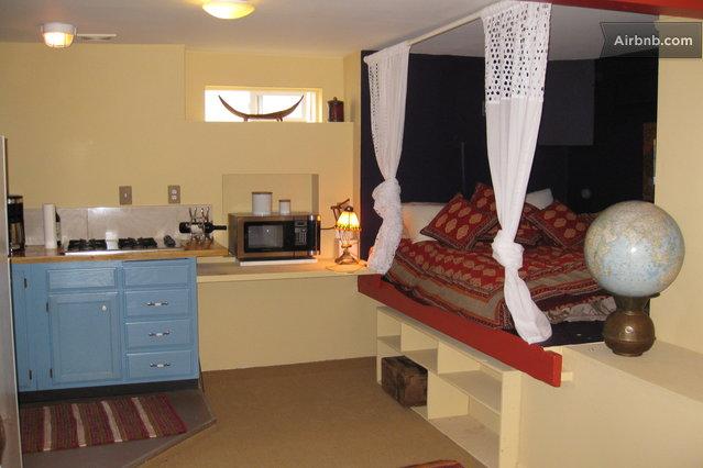 The Top 20 San Francisco Apartment Als Airbnb California 1 Bedroom Apartments Galacticempirewars