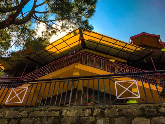 Santila, Countryside Homestay, Kasauli Hills - Guest suites for Rent in  Kasauli, HP, India