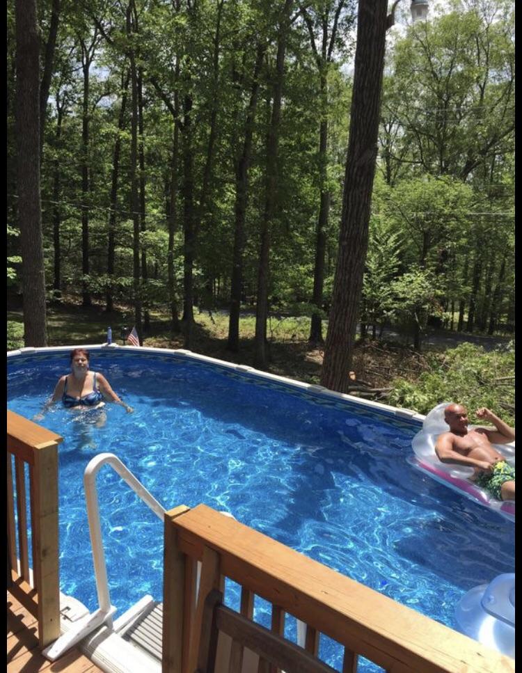 Airbnb Poconos With Indoor Pool : airbnb, poconos, indoor, Pocono, Cabin, Private, Shawnee/Camelback, Cabins, Stroudsburg,, Pennsylvania,, United, States