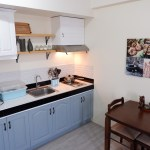 Homey Studio Type Condo W Balcony Amaia Sucat Apartments For Rent In Paranaque Metro Manila Philippines