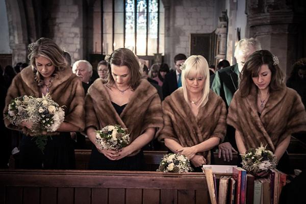 Reem Acra Wedding Dress From Browns Bride