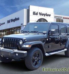 new 2019 jeep wrangler unlimited sahara altitude [ 1600 x 1200 Pixel ]