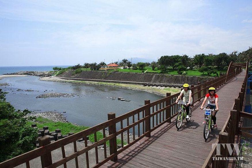 自行車景點推薦