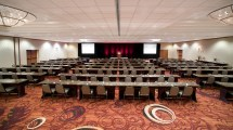 Event Venues Minneapolis Sheraton West Hotel