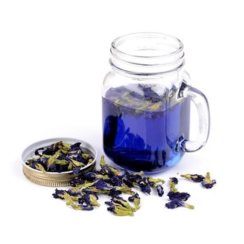 Полезный пурпурный чай для похудения «Чанг-Шу»