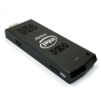 Современный портативный ПК INTEL Compute Stick