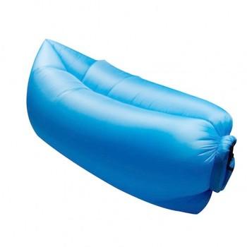 Универсальный надувной шезлонг - диван Ламзак