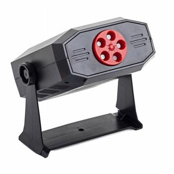 Лазерный луч LaserFX - лазерный проектор изображений